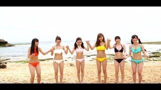 名古屋アイドル「dela(デラ)」10枚目のシングル 「夏空のチャペル / ...