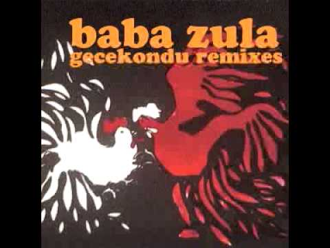 BABA ZULA Gecekondu - Khan Of Finland Remix IMS 020