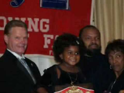 New Jersey Boxing Hall Of Fame 2007