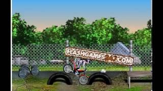 Bike Mania II (PC browser game)