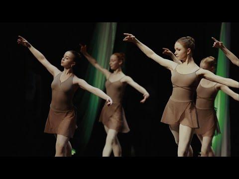 Зелёный шум [ part 1 ] Цискаридзе Миоцци Балет   documentary film