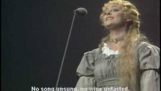 Download Ruthie Henshall - I Dreamed A Dream (Les Miserables 10th Anniversary Concert - Royal Albert Hall) Mp3 and Videos