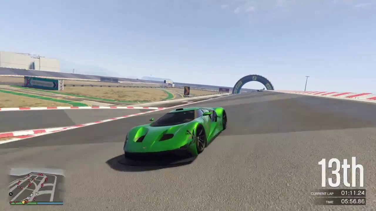 Gta Racing David Bowie Speedway In Super Cars Youtube