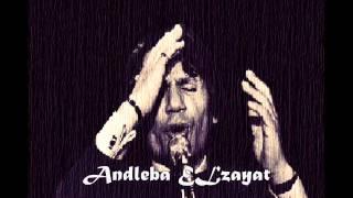 موسيقى اغنية بتلمونى ليه Andleba ELzayat