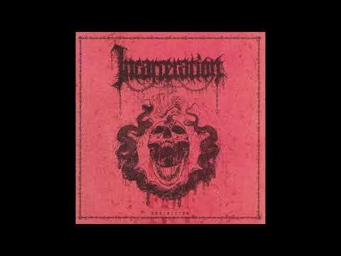 INCARCERATION - Empiricism Full EP [2021 Death Metal]