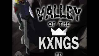 KXNG Crooked  - Song ft. K-Young (Valley of the KXNGS EP)