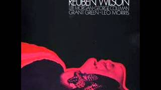 Reuben Wilson- Love Bug