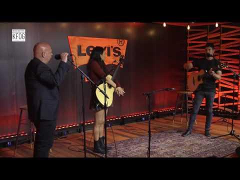 KFOG Private Concert: Rodrigo y Gabriela Interview