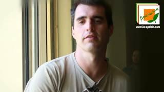 Отзывы участников тренингов в «Квадратном апельсине»: Валентин о своем опыте