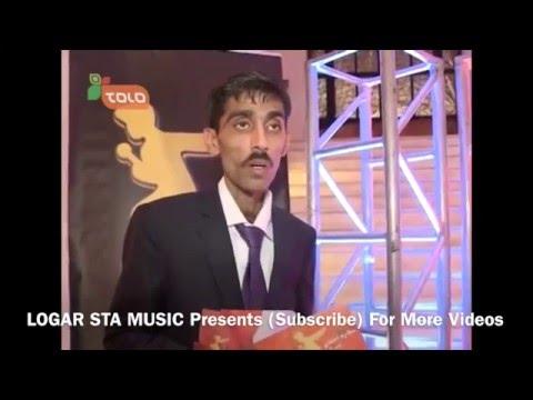 Afghan Star Season 10 - FUNNY Moments 2014