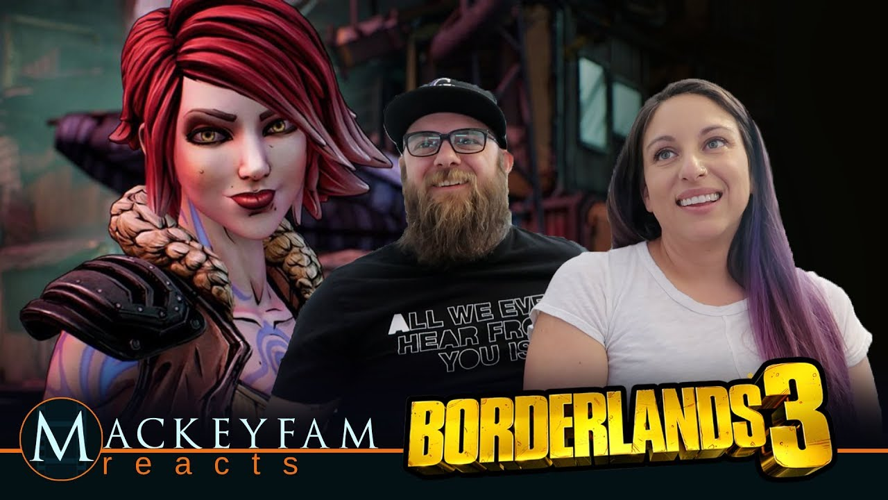 Borderlands 3 Review - All You Need Is Family