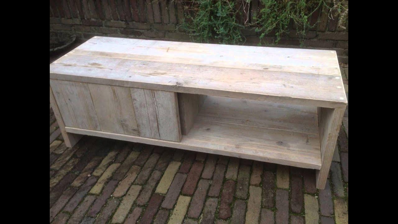 tv meubel by Diks Design, Meubel-, Keuken- en Interieurbouw 2016-07-02