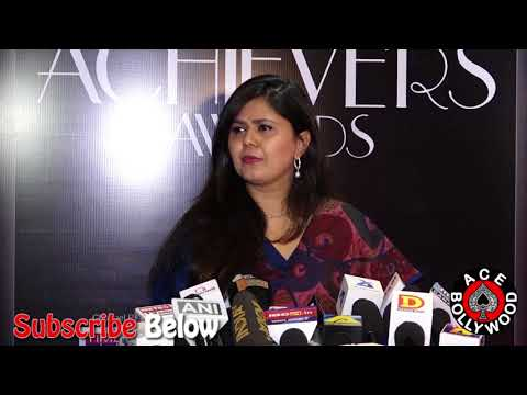Pankaja Munde Speech On New Scheme Launch Asmita In Maharashtra At Society Achievers Awards