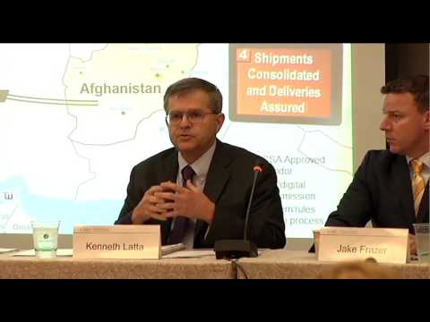 Procurement and Development: A Case Study from Central Asia
