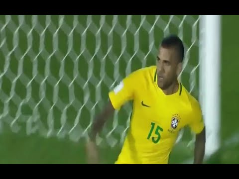 Download Paraguay vs Brazil 2-2  ( all goals ) ( World Cup 2018 Qualifying )