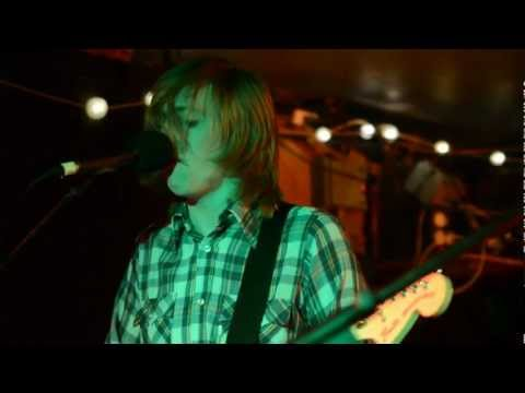 The Xcerts - Do You Feel Safe & Cool Ethan (live at Exeter Cavern 070512)