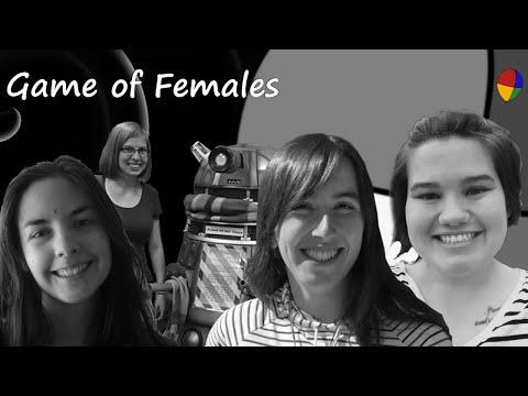 Game of Females