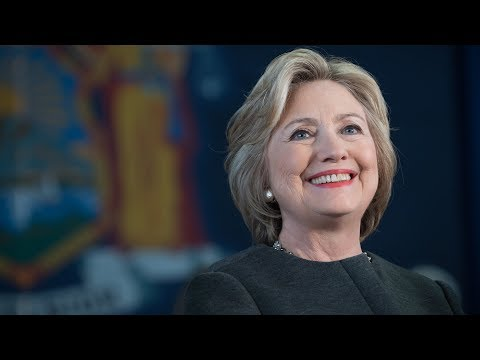 Hillary Clinton, Former Secretary of State | MAKERS