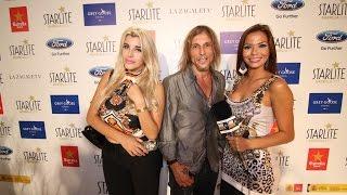 Charlotte Caniggia / Show Business Extra España