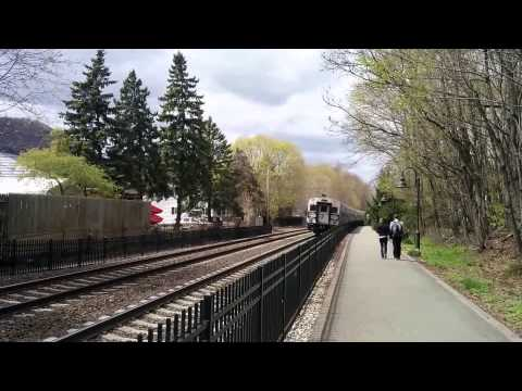 Trip to Cold Spring, NY 04/26/2015