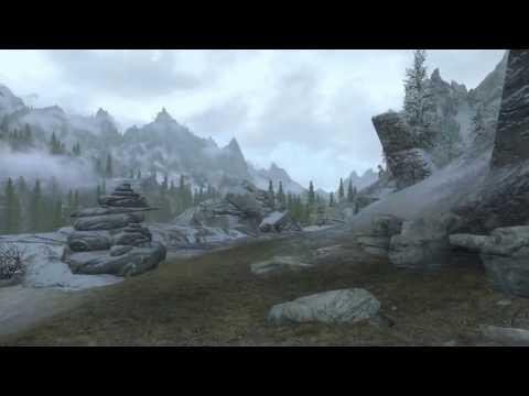 Let's play Skyrim: The Saga of Tabitha Underhill Ep 3 [Modded][Live commentary]