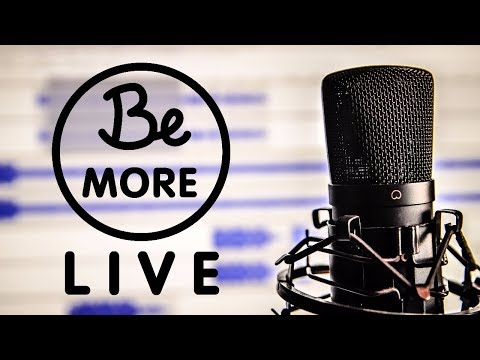 Be MORE LIVE - Love Of Oneself