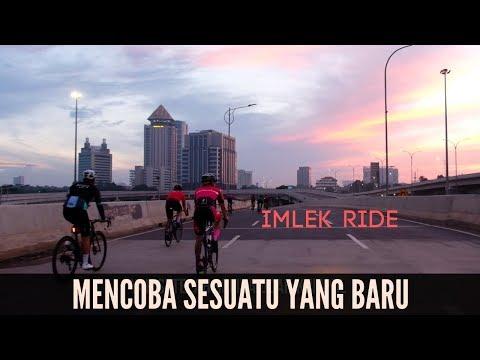 Gowes Santai Jakarta - Bogor - Jakarta ⎜Specialized Venge 2019