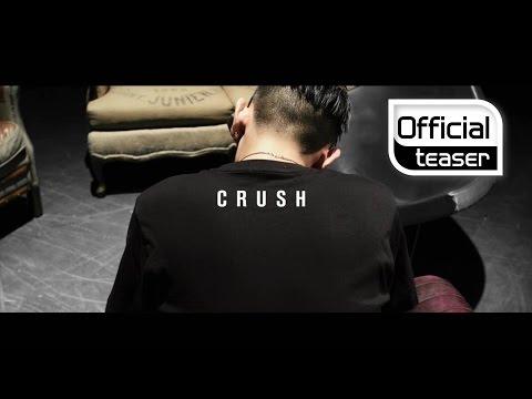 [Teaser] Crush(크러쉬) _ SOFA(소파)