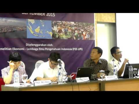 FKP 2015 09 09 (Part 2) Foreign Direct Investment in Indonesia's Maritime Sector