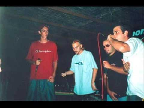 DOGMA CREW (2002) INEDITO
