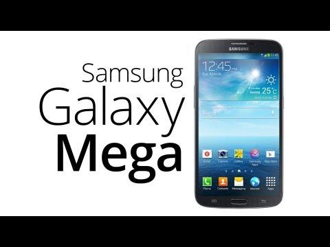 Samsung Galaxy Mega (6.3)