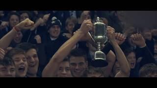 Merchiston Castle 1XV Rugby 2018/19