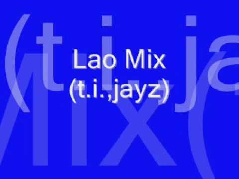 Lao Mix