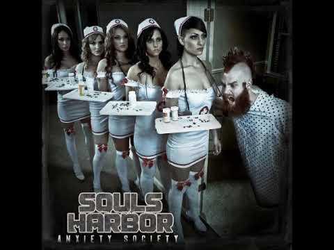 Souls Harbor - Anxiety Society (Full Album)