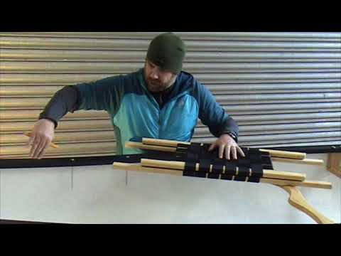 How To Change A Canoe Seat