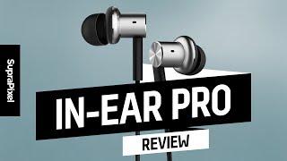 Estos auriculares de Xiaomi son compra segura (Mi In-Ear Pro)