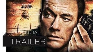 The Shepherd // Trailer // Jean-Claude Van Damme