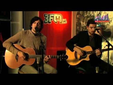 Snow Patrol LIVE  This Isn't Everything You Are