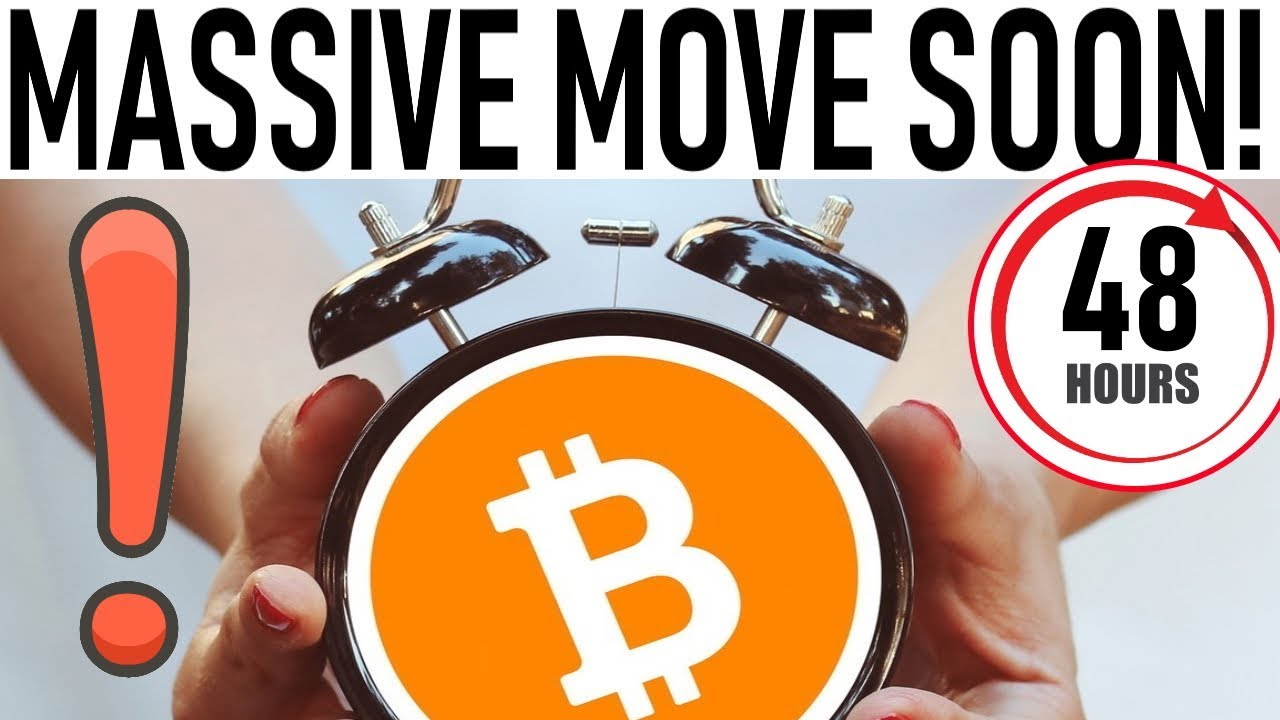 MASSIVE BITCOIN MOVE IN 48hrs! - FINAL SHAKE OUT? - WHALES ARE BUYING FEAR! - WTF? BANKS BAILED OUT! 2