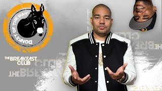 connectYoutube - DJ Envy Is On The Receiving End Of Today's Donkey Of The Day