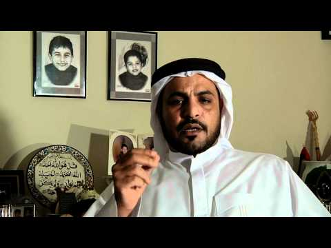 "Saeed Al Shamsi: ""Why I'm running for the Federal National Council"""