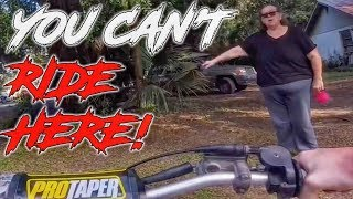 STUPID, CRAZY & ANGRY PEOPLE VS BIKERS [Ep.#752]