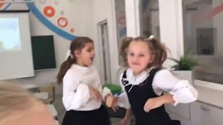 Ольгинская гимназия. Урок по окружающему миру