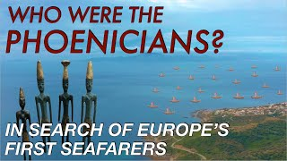 The Entire History of the Phoenicians (2500 - 300 BC) // Ancient History Documentary