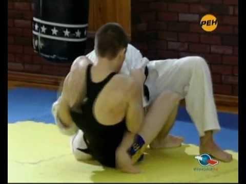 Okinawa Karate Vs Muay Thai