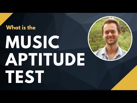 What is a Musical Aptitude Test (MAT) and How to Pass it + Free Online MAT example questions.