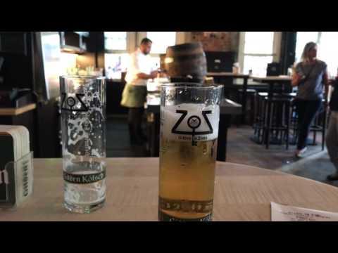 Cologne (Köln) Germany in 35 seconds