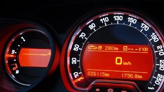 Скрученный пробег при покупке б/у автомобиля