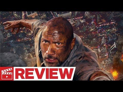 Skyscraper Review