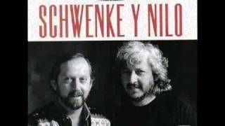 Schwenke y Nilo - El Viaje